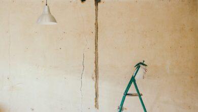 Photo of Косметичний ремонт в квартирі: з чого почати та що варто знати