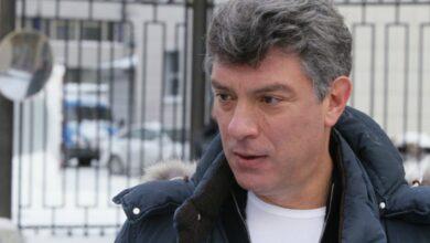 Photo of П'ять років без Нємцова, але я досі не звик