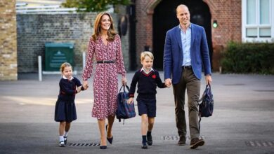 Photo of Через поширення коронавірусу у світі дітей Кейт Міддлтон відправили на карантин