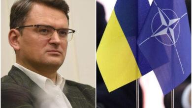 Photo of Україна може вступити до НАТО з окупованими територіями, – Кулеба
