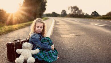 Photo of Як зрозуміти, що у вашої дитини стрес: що робити батькам