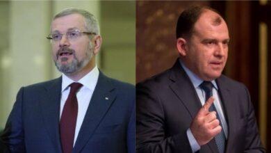 Photo of Вілкула і Колєснікова звільнили від кримінальної відповідальності: причина