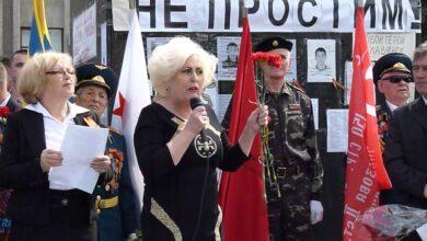 Photo of Штепа на волі: скандальній ексмерці Слов'янська не можуть обрати запобіжний захід