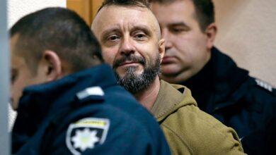 Photo of Справа Шеремета: Антоненко не відмовлявся від експертиз та детектора брехні
