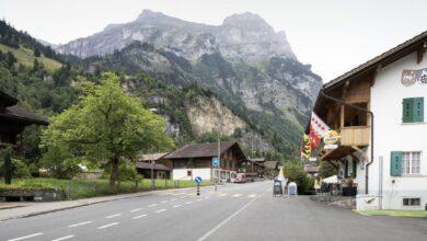 Photo of Швейцарське село можуть евакуювати щонайменше на 10 років: причина