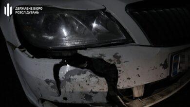 Photo of Поліцейський на смерть збив велосипедистку на Хмельниччині: фото з місця ДТП