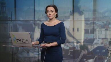 Photo of Випуск новин за 14:00: Лауреати Шевченківської премії. Стан чоловіка, який підпалив себе біля ОП