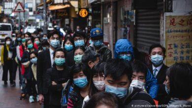 Photo of Кожному мешканцю Гонконгу виділять майже 1300 доларів: причина