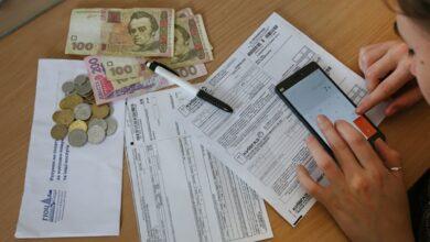 Photo of Кожен п'ятий українець витрачає на комуналку половину доходів сім'ї
