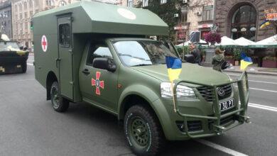 Photo of Волонтери відремонтували півсотні авто для військових на Донбасі: фото, відео