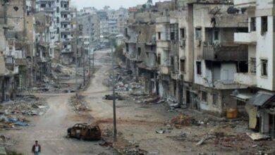 Photo of Туреччина перекидає військову техніку до кордону з Сирією