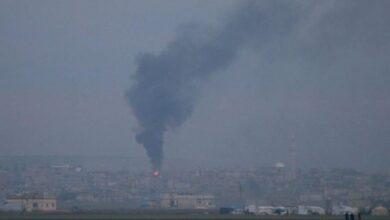 Photo of Російська авіація завдала удару по провінції Ідліб у Сирії, загинули 11 мирних жителів