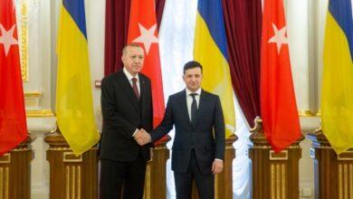 Photo of Про що домовився Ердоган із Зеленським, і чи вигідно це Україні