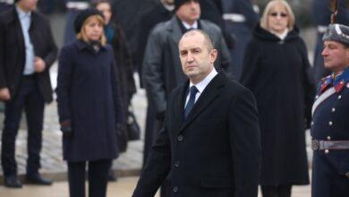 Photo of Президент Болгарії висловив недовіру уряду