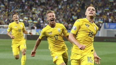Photo of Визначилися ще два суперники збірної України перед Євро-2020