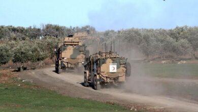 Photo of Армія Асада обстріляла турецькі позиції на півночі Сирії, п'ятеро загиблих і поранених
