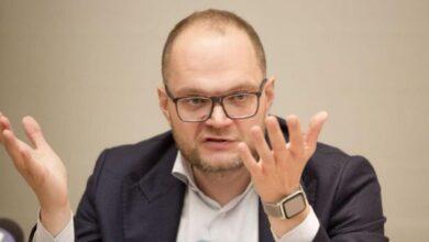 Photo of Бородянський почав пошук кандидата на посаду директора ТБ для окупованих територій Донбасу