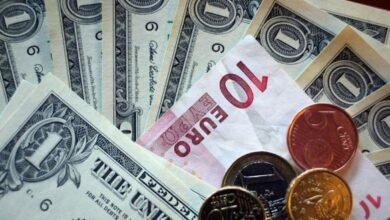 Photo of Міжбанк закрився доларом по 24,50-24,52 грн., євро – по 26,71-26,73 грн