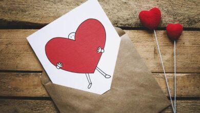 Photo of День ангела Валентина – привітання у листівках і СМС