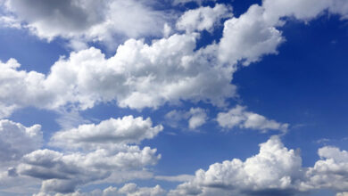 Photo of Погода на завтра: хмарно і до 14 градусів тепла