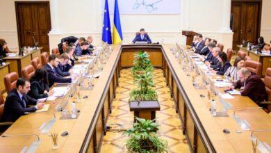 Photo of Уряд створив Єдину комісію з питань політв'язнів