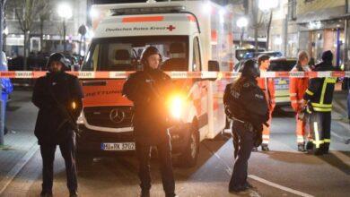 Photo of У німецькому місті Ханау невідомі відкрили вогонь по людях: загинуло 8 осіб