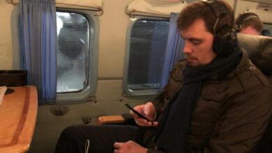 Photo of Гончарук терміново вилетів до Полтавської обл., там буде працювати оперативний штаб уряду