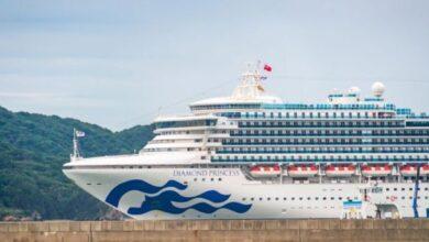 Photo of Українці з лайнера Diamond Princess ще не проходили тесту на одужання, – МЗС