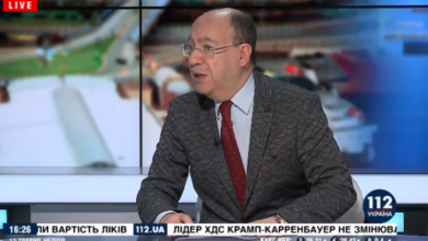 Photo of Кацман щодо реакції українців на евакуйованих з Китаю: Політичні лузери спеціально провокують суспільство