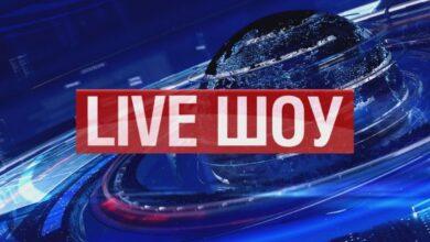 """Photo of """"Live шоу"""" на """"112 Україна"""", – онлайн-трансляція"""