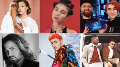 Photo of Євробачення-2020: Хто з фіналістів нацвідбору лідирує в YouТube