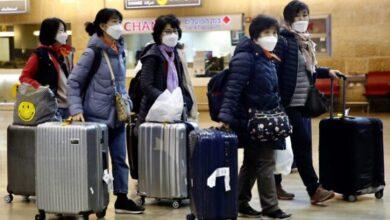 Photo of Ізраїль відправив додому понад 600 громадян Південної Кореї: У 29 діагностували коронавірус після приїзду на батьківщину