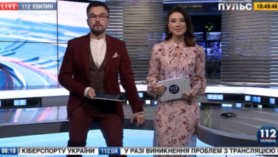 """Photo of Ранкове шоу """"112 хвилин"""". Випуск від 25.02.2020"""