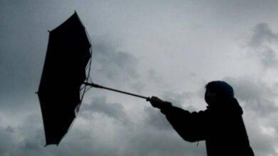 Photo of У ДержНС попередили про погіршення погодних умов майже по всій території України