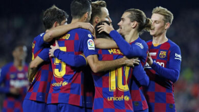 """Photo of """"Наполі"""" – """"Барселона"""": Сьогодні відбудеться матч Ліги чемпіонів"""