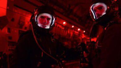 """Photo of Зйомки фільму """"Місія нездійсненна-7"""" з Томом Крузом призупинили через коронавірус"""