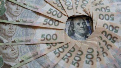 Photo of Міжбанк відкрився доларом по 24,50-24,53 грн, євро – по 26,59-26,61 грн