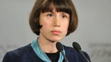 Photo of Екс-нардепу ВР Тетяні Чорновол повідомлено про підозру, – ДБР