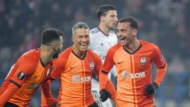 Photo of Бенфіка — Шахтар: анонс матчу-відповіді 1/16 фіналу Ліги Європи