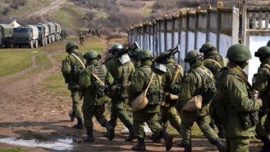 Photo of Анексія Криму як каталізатор: У Європі теж є охочі перекроїти кордони