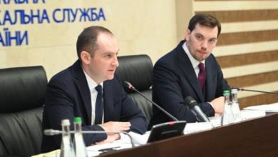Photo of Уряд припиняє схематоз із ПДВ – Гончарук