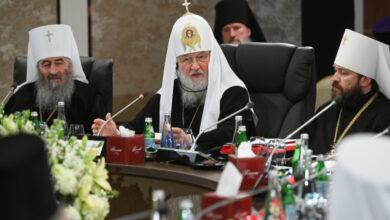 Photo of Патріарх Кирил назвав проблеми Православ'я, які необхідно винести на всеправославне обговорення