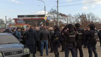 Photo of У Харкові біля ринку сталася бійка: що відбувається на Барабашово