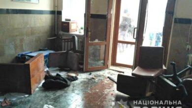 Photo of У Жмеринці радикали спробували захопити міськраду