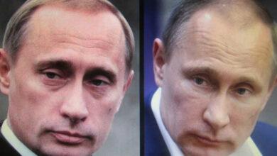 Photo of Путіну пропонували використовувати двійника, але він відмовився