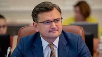 Photo of Коронавірус уповільнює торговельну інтеграцію України та Китаю, – Кулеба