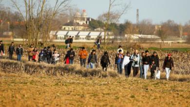Photo of Голова Європейської ради Шарль Мішель 3 березня відвідає турецько-грецький кордон через наплив мігрантів