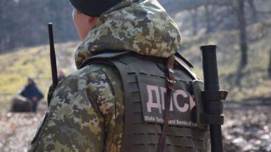 Photo of Росіянин, який зобов'язався самоізолюватися, з'явився на українському кордоні, – ДПСУ