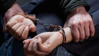 Photo of У Ніжині двоє судимих попалися на недолугій крадіжці