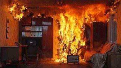 Photo of У Талалаївці у власному будинку згорів чоловік